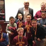 Jugando Fútbol Juvenil Competitivo en un Ambiente Seguro