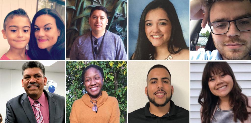 Se Anuncian Finalistas al Evento 2018 Premios del Sueño Americano