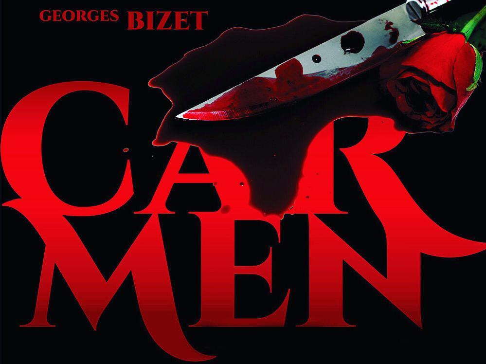 Carmen: Una Saga de Amor y Traición