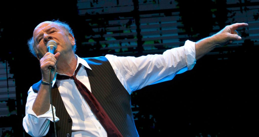Art Garfunkel Regresa a The Ridgefield Playhouse el 2 de Noviembre