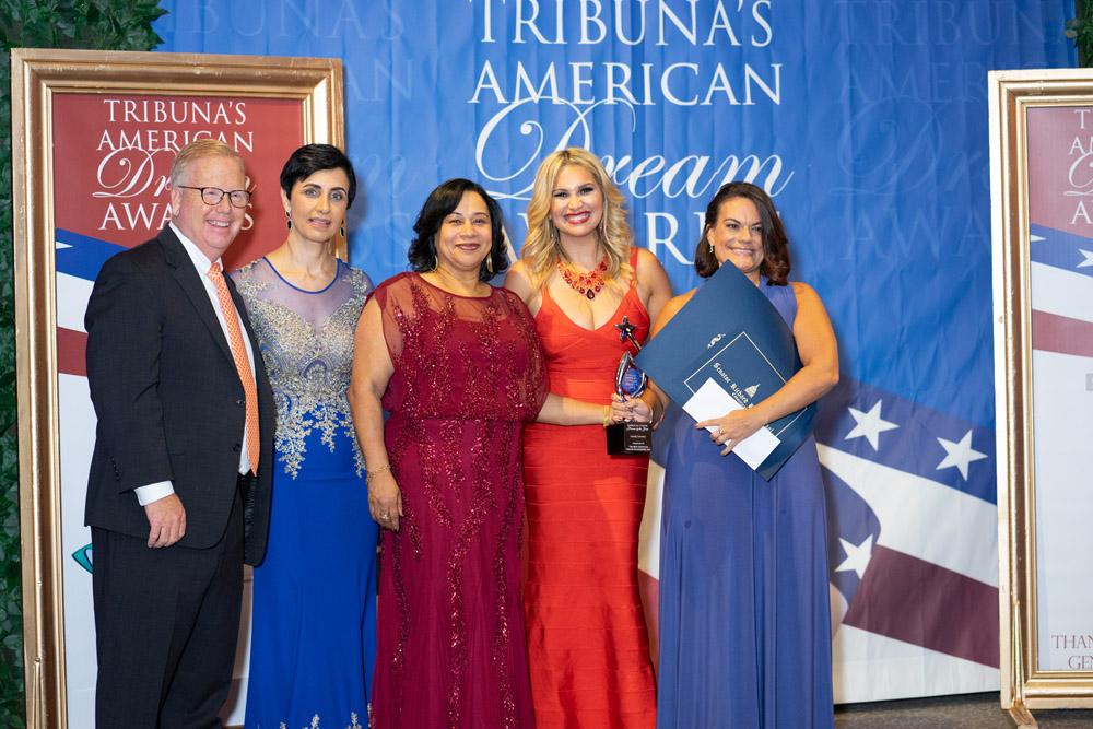 5ta Premiación Anual de American Dream Awards Otorga $25,000 en Becas y Premios