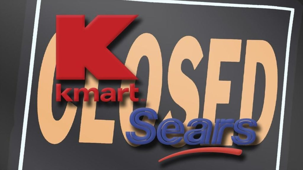 Primero Toys R Us, Luego Sears y Kmart