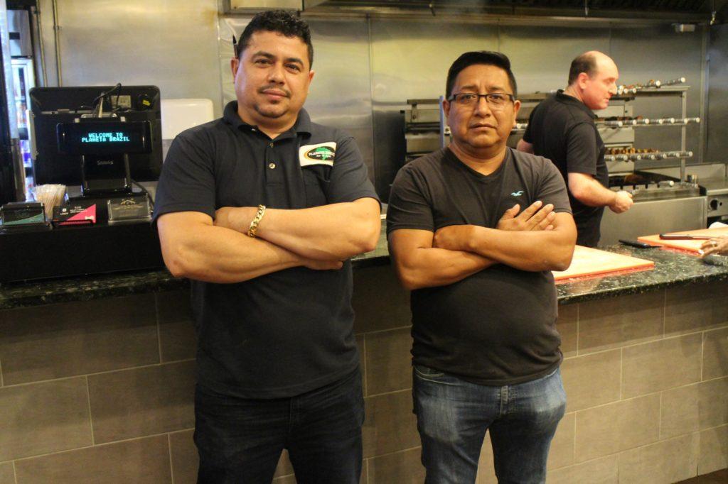 Planeta Brasil Abre sus Puertas para el Desayuno