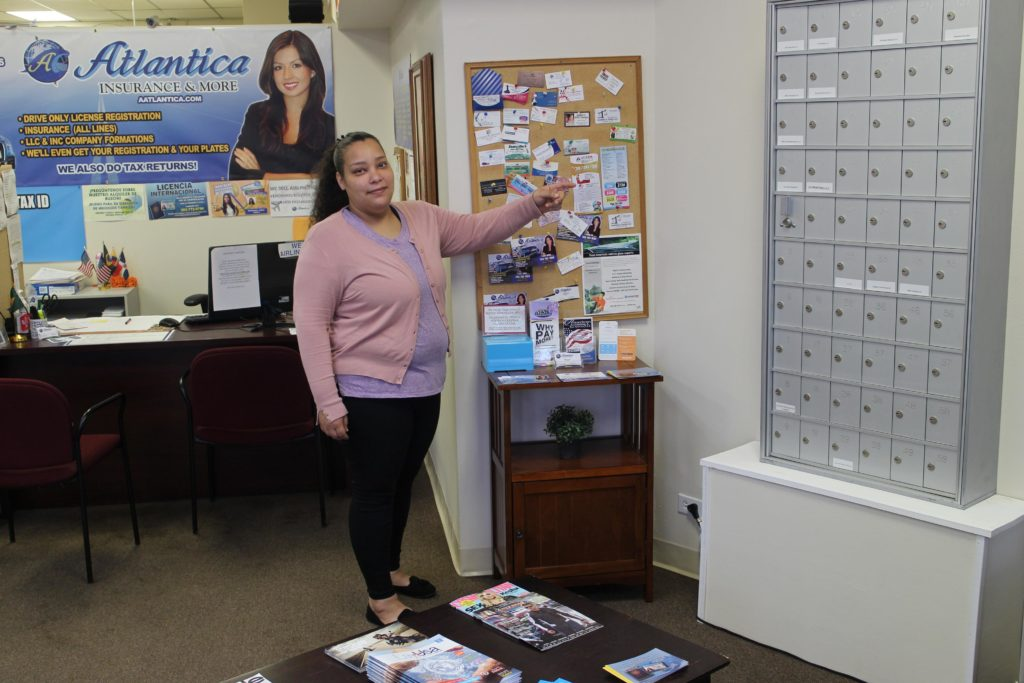 Atlantica Insurance Ofrece Nuevos Servicios de Buzón en Danbury