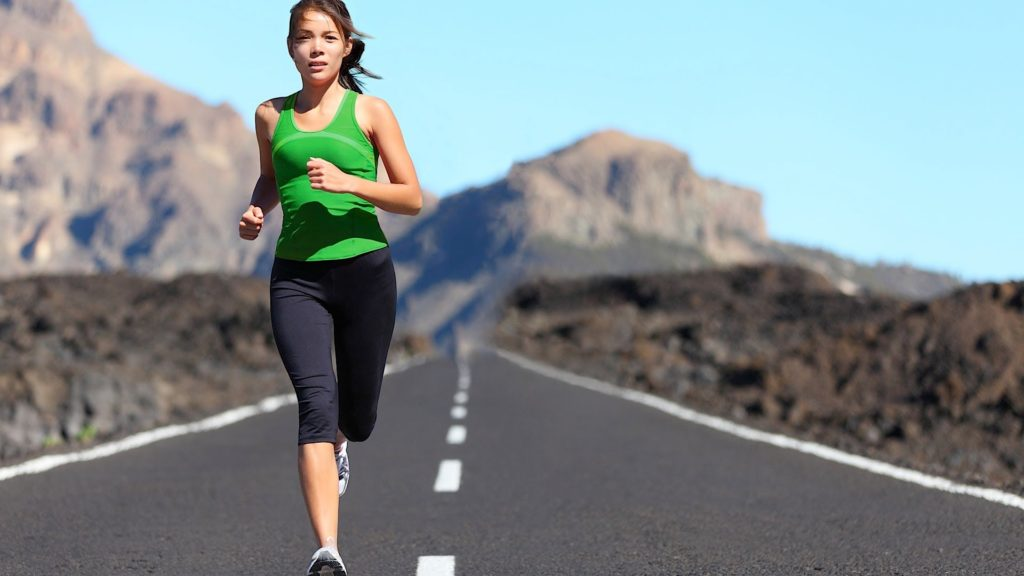 Correr Correctamente para Evitar Lesiones Comunes