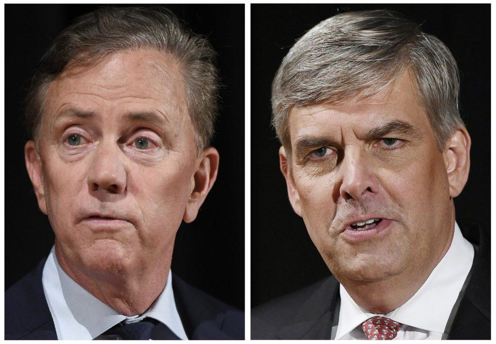 Candidatos a la Gobernación de la Reforma Fiscal 2018