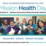 El Día de la Salud Conecta a los Miembros de la Comunidad con Servicios Médicos Esenciales