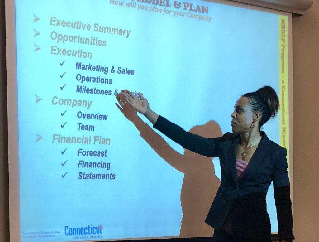 Departamento de Desarrollo Económico y Comunitario de Connecticut (DECD) y Alianza Afroamericana de Negocios (BBA) se Asocian para Presentar Talleres en la Región del Capitolio para Negocios de Minorías