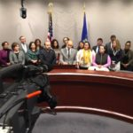 Latinos Mejor Organizados Tratan de Dar Forma a Administración de Lamont