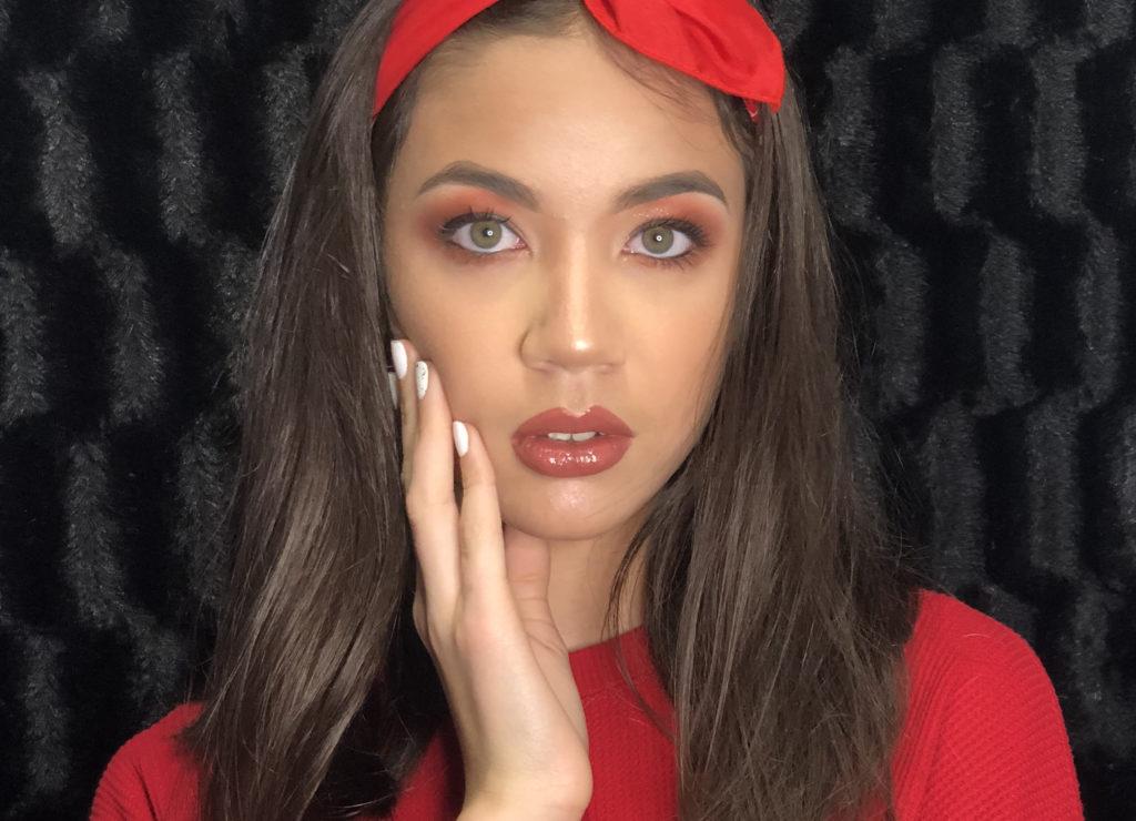 El Maquillaje como una Forma de Autoexpresión