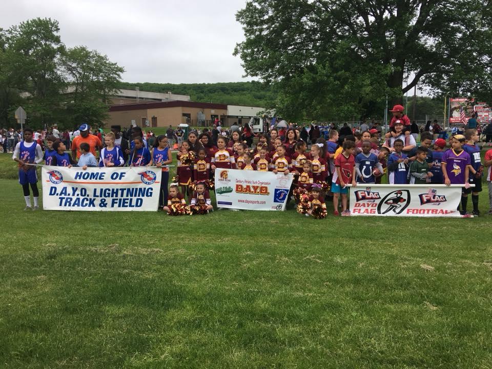Resolución de Año Nuevo: Invirtiendo en la Participación Deportiva de sus Hijos