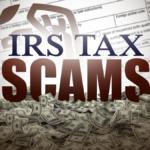 Cuidado con las Estafas Fiscales