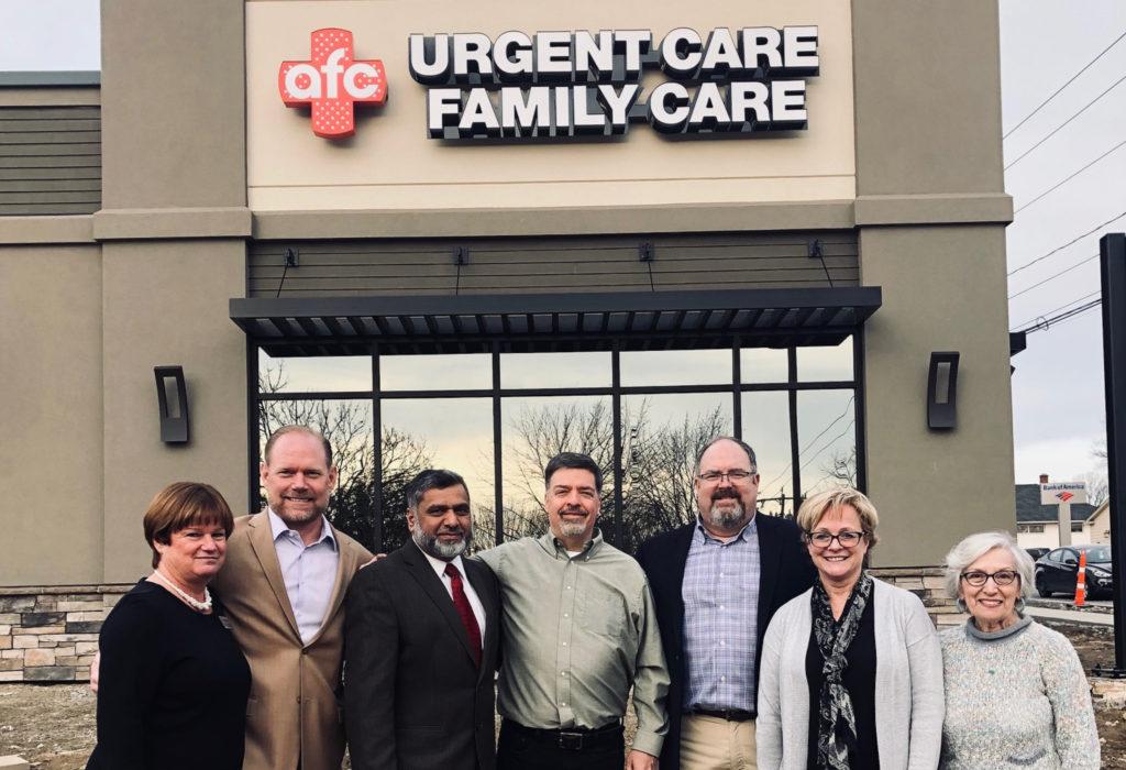 American Family Care Obtiene Acreditación de la Asociación de Atención de Urgencia