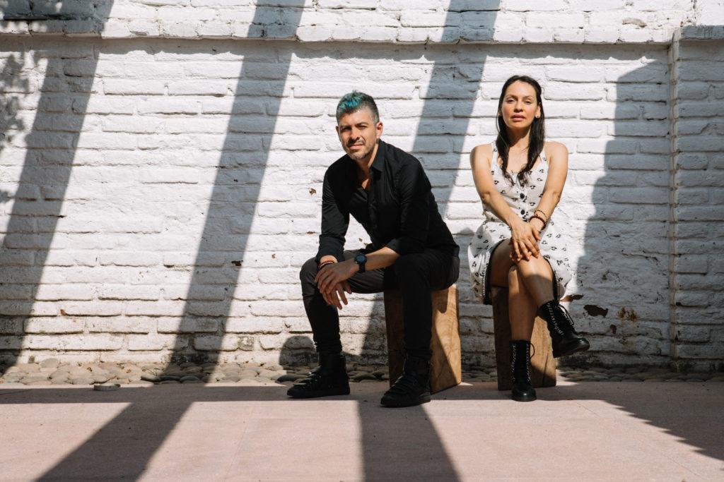 ¡Dúo de Rock Acústico Mexicano Rodrigo y Gabriela