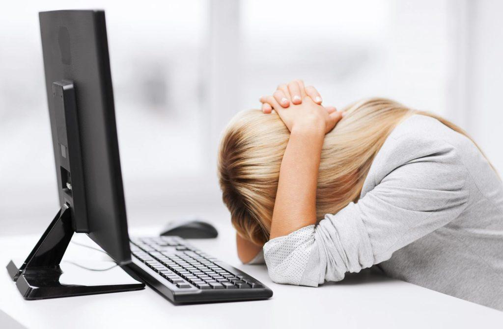No Caiga Víctima de la Estafa de Trabajo en Casa