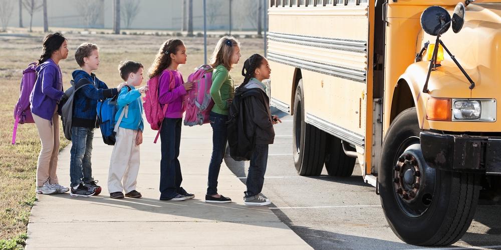 Las Escuelas de Danbury Comienzan el Miércoles 28 de Agosto. ¿Están listos?