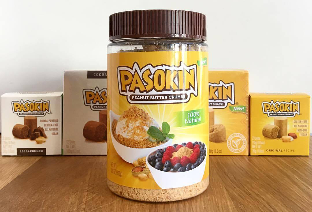 pasokin products