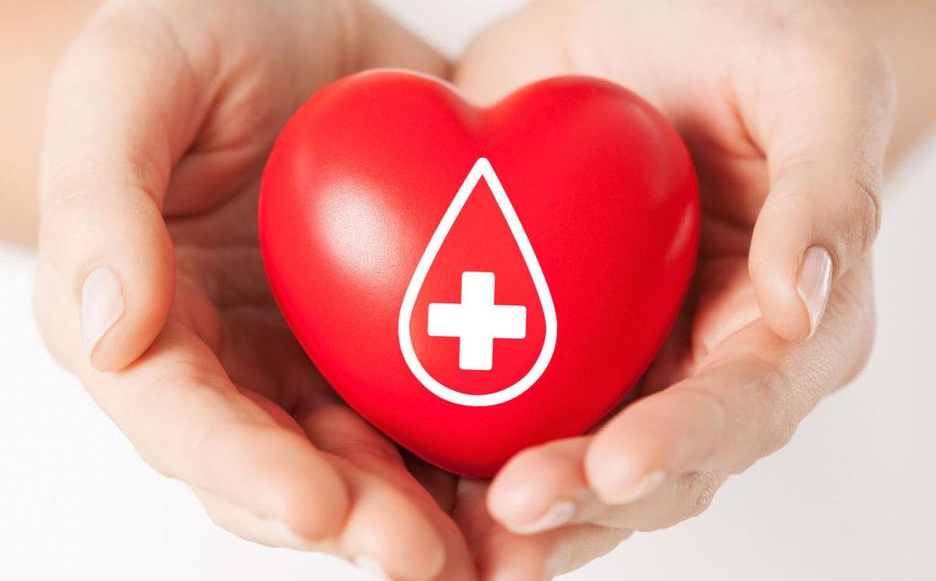 La Cruz Roja lo hace Fácil y Gratificante Salvar Vidas en estas Fiestas