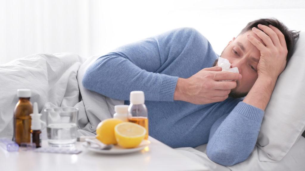 Vacúnese Contra la Gripe para Detener la Propagación de Ese Virus