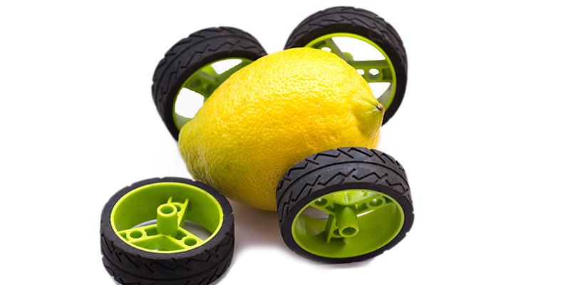 ¿Qué es la Ley Lemon?