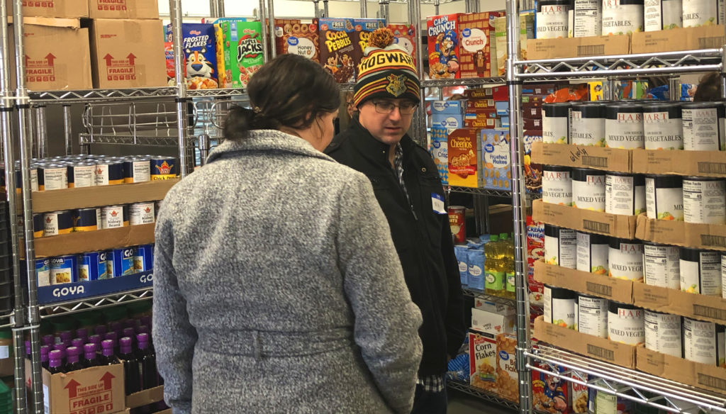 Daily Bread Continúa Brindando Nutrición y Esperanza a las Familias Locales Necesitadas